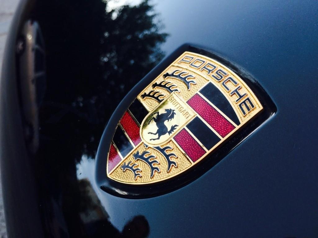Абразивная полировка и нанолак Porsche Cayenne Turbo. Изображение 5