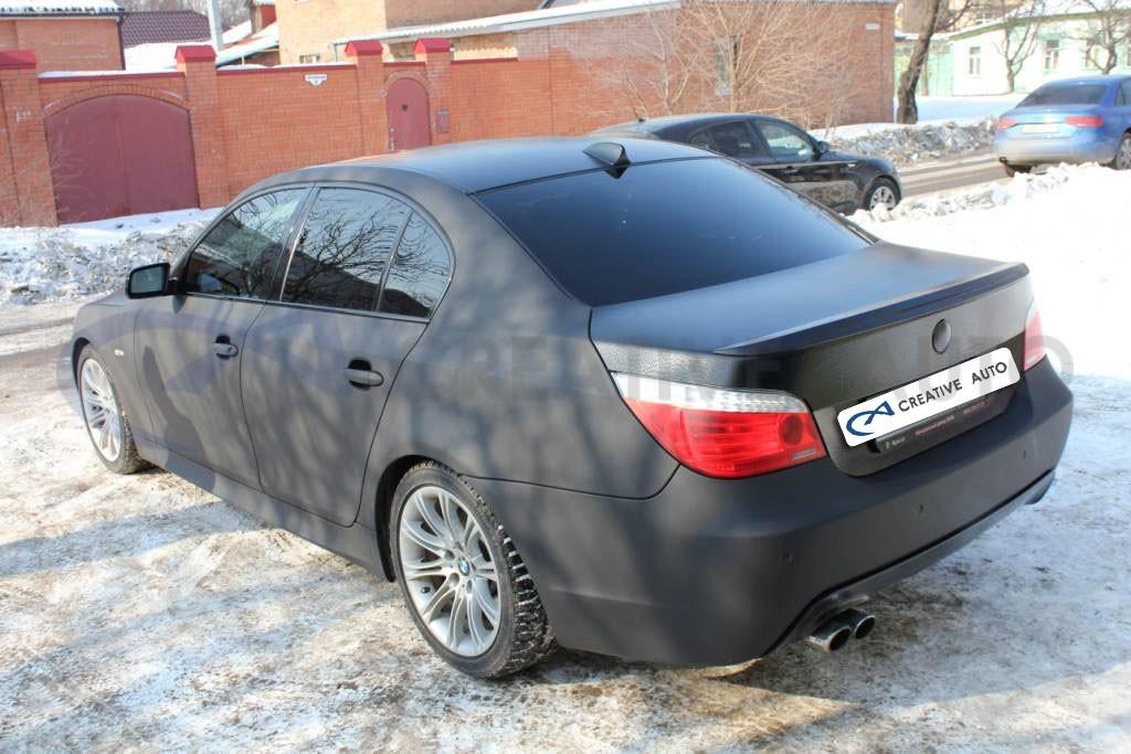Стайлинг BMW M5. Изображение 20